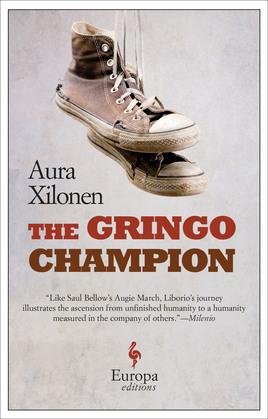 The Gringo Champion