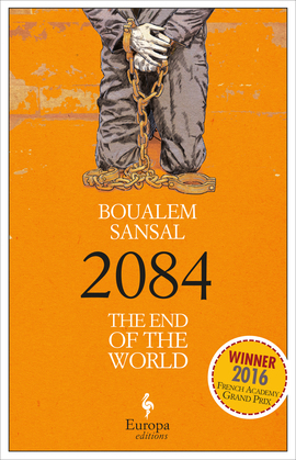 2084. The End of the World