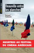 Deauville entre les planches