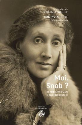 Moi, Snob ?