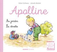 Apolline - La dînette / Au jardin