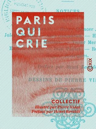 Paris qui crie