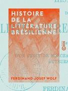 Histoire de la littérature brésilienne