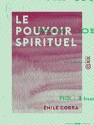 Le Pouvoir spirituel