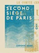 Second siège de Paris