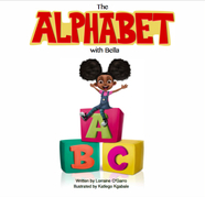 The Alphabet with Bella