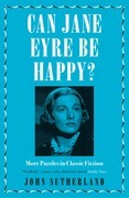 Can Jane Eyre Be Happy?