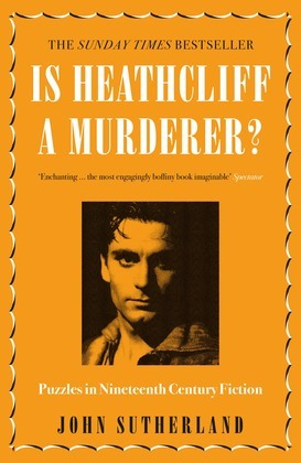 Is Heathcliff a Murderer?
