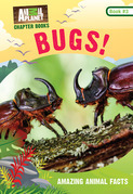 Bugs! (Animal Planet Chapter Books #4)