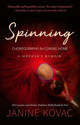 Spinning: Choreography for Coming Home