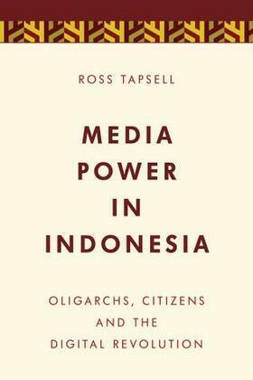 Media Power in Indonesia