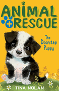 The Doorstep Puppy