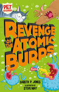 Revenge of the Atomic Burps