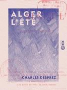 Alger l'été