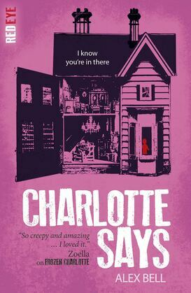 Cover image (Charlotte Says)