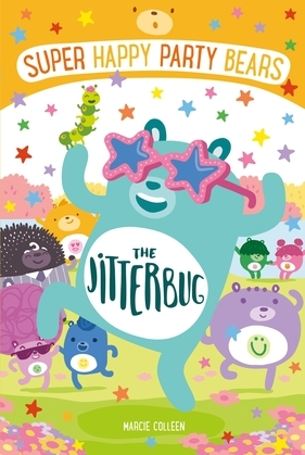 Super Happy Party Bears: The Jitterbug