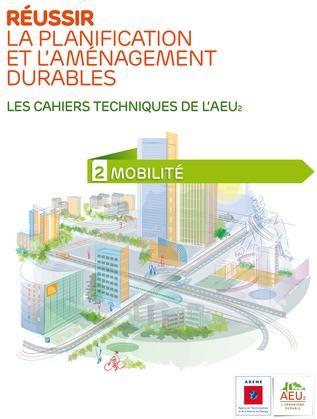 Réussir la planification et l'aménagement durables -2 Mobilité