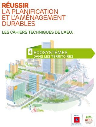 Réussir la planification et l'aménagement durables - 4 Ecosystèmes dans les territoires
