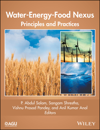 Water-Energy-Food Nexus