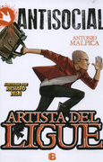 Artista del Ligue