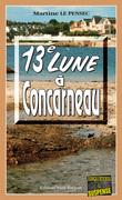 13e Lune à Concarneau