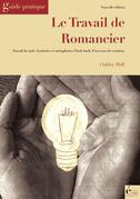 Le travail de romancier