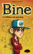 Bine 1 : L'affaire est pet shop