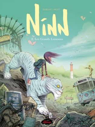 Ninn tome 2: les grands lointains