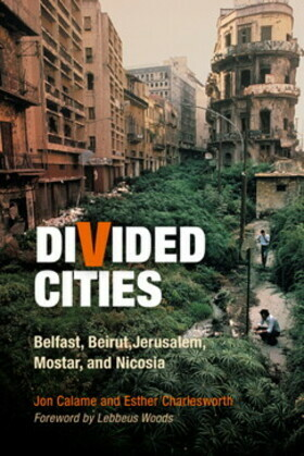 Divided Cities: Belfast, Beirut, Jerusalem, Mostar, and Nicosia