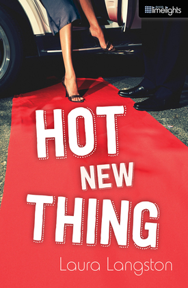 Hot New Thing