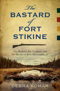 The Bastard of Fort Stikine