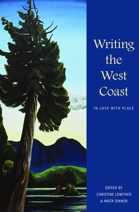Writing the West Coast