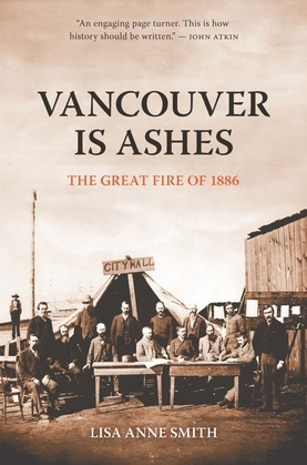 Vancouver Is Ashes