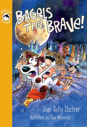 Bagels the Brave