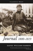 Harmon's Journal