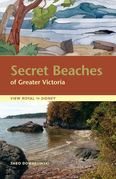 Secret Beaches of Greater Victoria