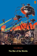 The War of the Worlds (AD Classic Illustrated)