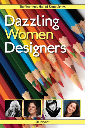 Dazzling Women Designers