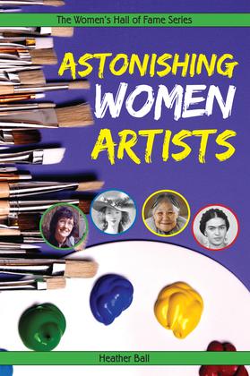 Astonishing Women Artists