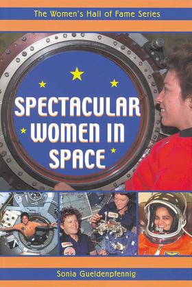 Spectacular Women In Space