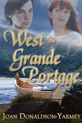 West to Grande Portage