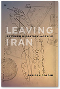 Leaving Iran