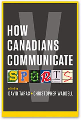 How Canadians Communicate V