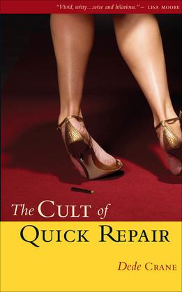 The Cult of Quick Repair