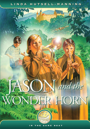 Jason and the Wonder Horn