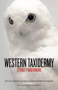 Western Taxidermy