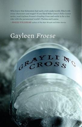 Grayling Cross