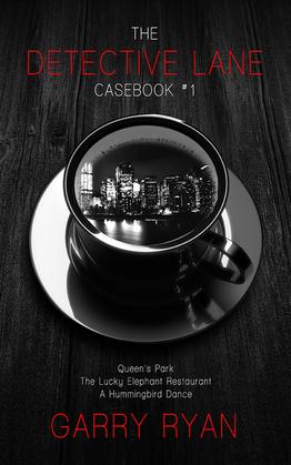 The Detective Lane Casebook  #1