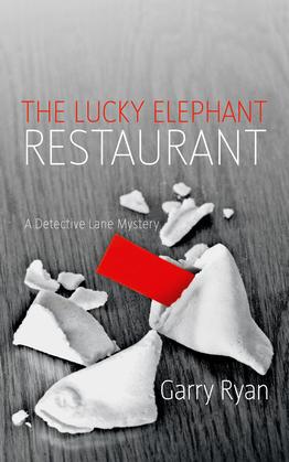 The Lucky Elephant Restaurant