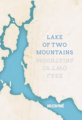 Lake of Two Mountains